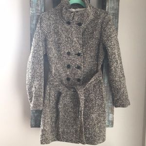 I LOVE RONSON Tweed Petticoat